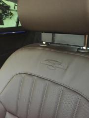 Predni sedacka