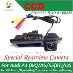 Klonovaná parkovací kamera Aliexpress