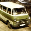 ŠKODA 1203 Prototyp