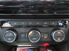 výkon ventilátoru v auto modu