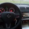 New volant - New climatronic