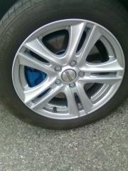 kola plus brzdy :-)