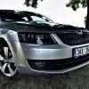 Octavia 1.4 TSi, Elegance Plus 2014