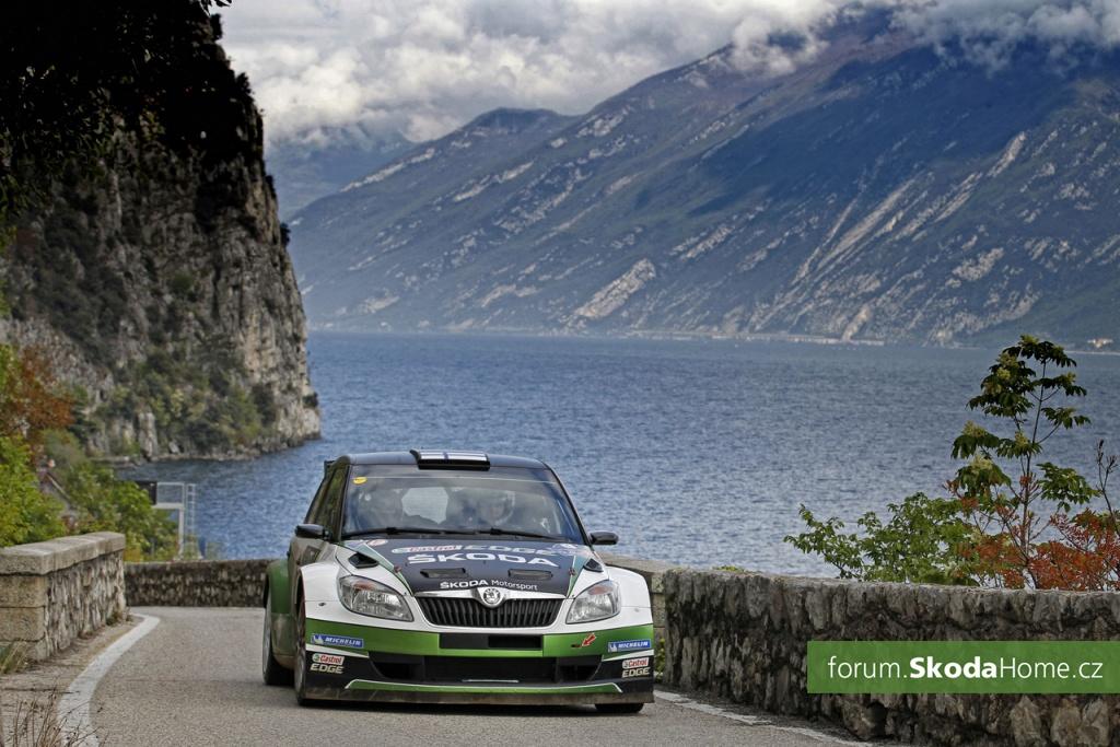 Rally 1000 Miglia - ME