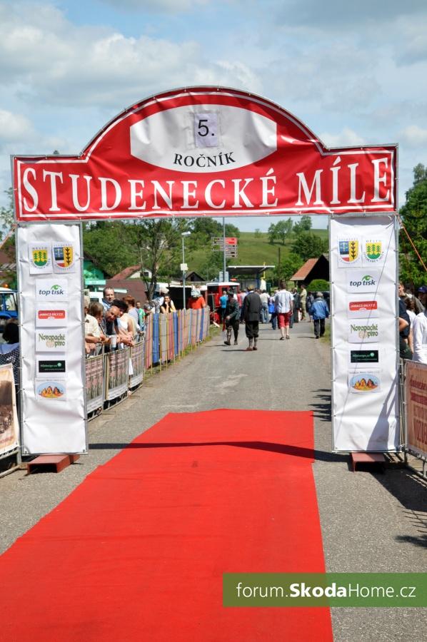 5 rocnik Studenecke Mile 2012 167