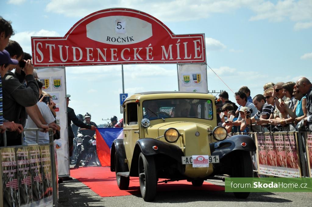 5 rocnik Studenecke Mile 2012 171