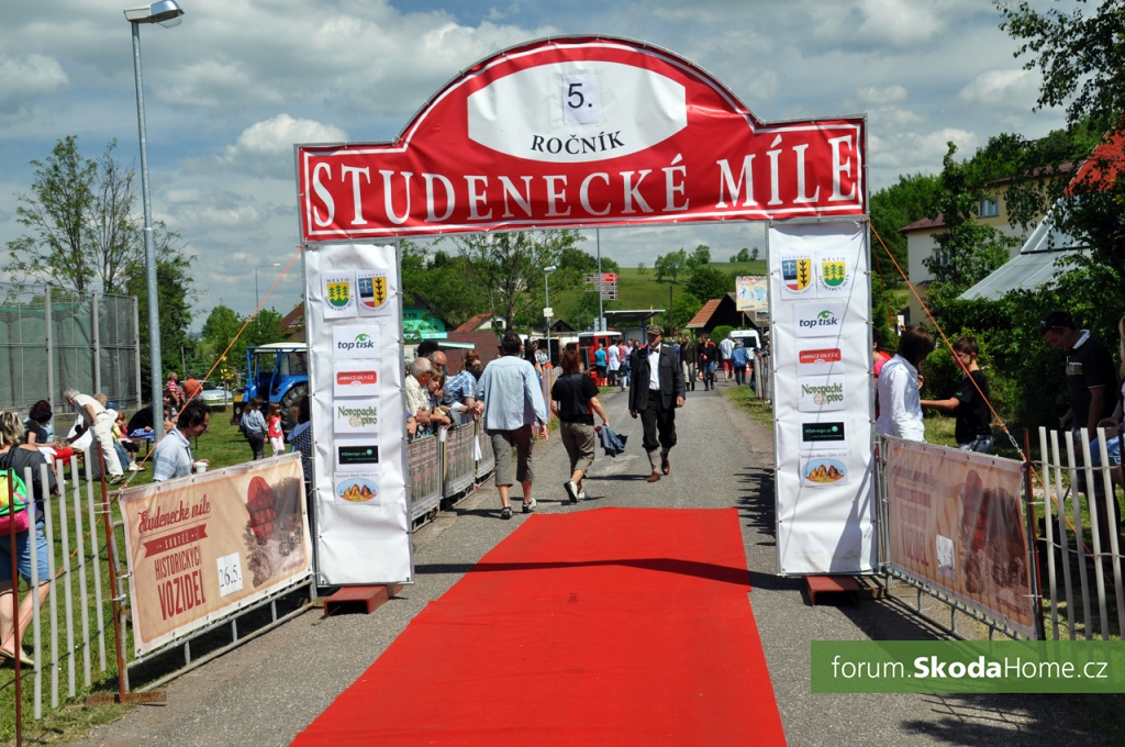 5 rocnik Studenecke Mile 2012 168