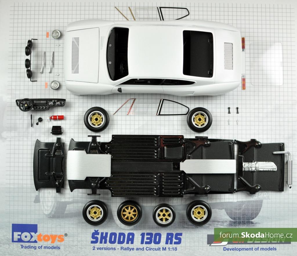3KODA 130RS