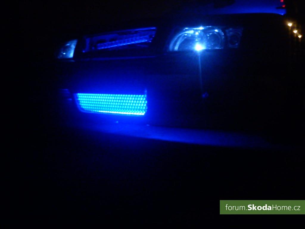 Škoda Octavia RS Wrc