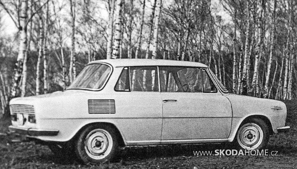 Projekt Škoda 717 T-6