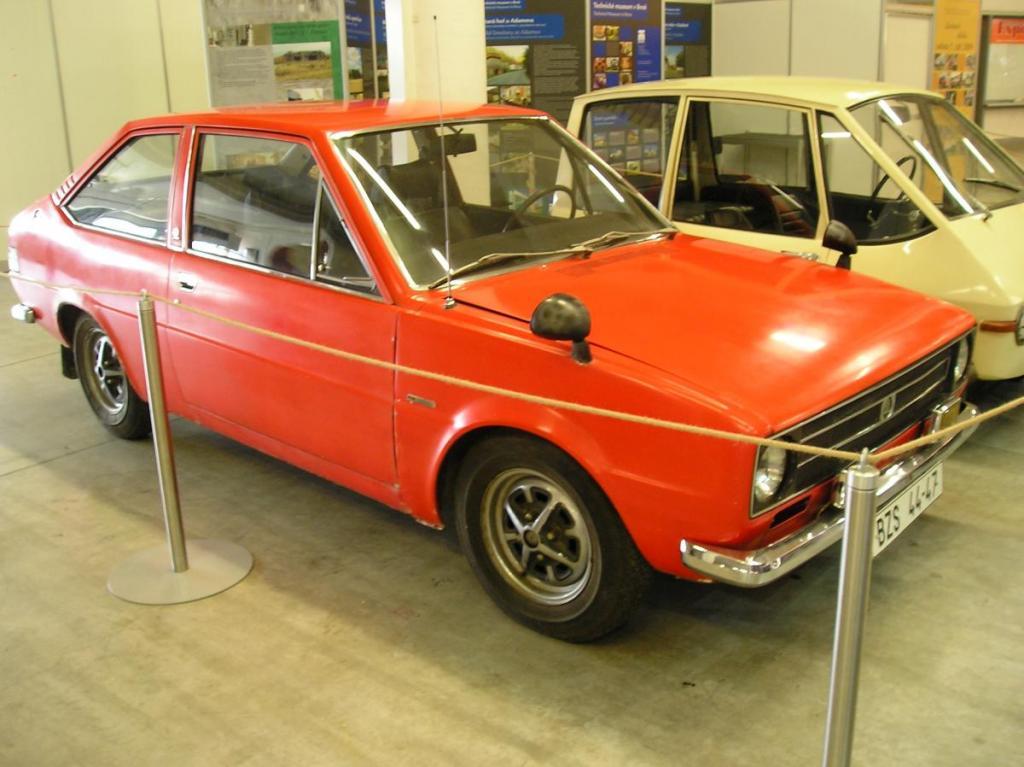 1967 koda 720 koda 1100 mb de luxe 715 1100 mbx de for Garage skoda paray vieille poste