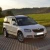 Sraz majitelů vozů Škoda Yeti - poslední příspěvek od KubinoPv