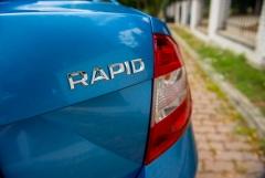 Skoda Rapid 2012 Bratislava S2 012