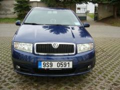 Fábinka Combi 1.2 12V (47 kW) MR2006