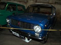 muzeum socialistickych vozu 042