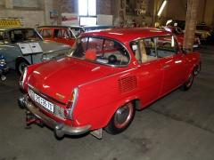 muzeum socialistickych vozu 057