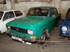 muzeum socialistickych vozu 050