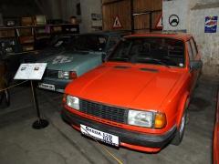 muzeum socialistickych vozu 032