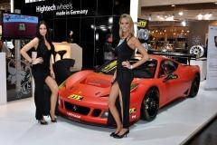 essen motorshow 2011 modern 356