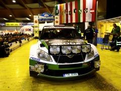 Motorsport Auto Škoda 2012