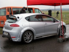 Xiv tuning extreme show 100