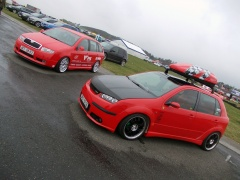 Xiv tuning extreme show 093