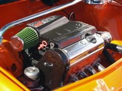 Autosport Tuning Show HK 253