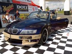 10 Fashion Cars 313