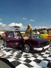 10 Fashion Cars 302