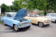Classic Skoda Weekend 097