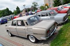 Classic Skoda Weekend 036