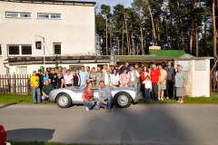 Classic Skoda Weekend 129