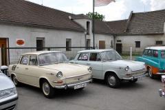 Classic Skoda Weekend 095