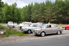 Classic Skoda Weekend 102