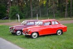 Classic Skoda Weekend 133