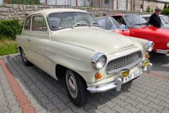 Classic Skoda Weekend 041