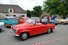 Classic Skoda Weekend 096