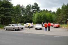Classic Skoda Weekend 103