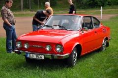 Classic Skoda Weekend 106