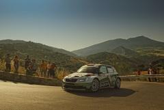 Rally Targa Florio - IRC