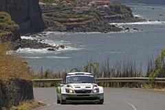 Rally Madeira - ME