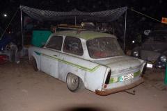 3 Rust N ROLL 245