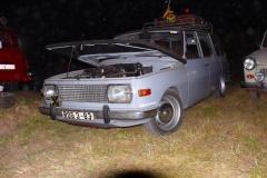 3 Rust N ROLL 234