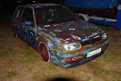 3 Rust N ROLL 231