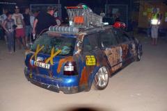 3 Rust N ROLL 228