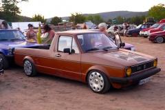 3 Rust N ROLL 215