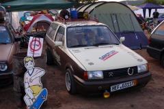 3 Rust N ROLL 210