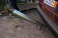 3 Rust N ROLL 223
