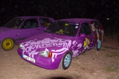 3 Rust N ROLL 232