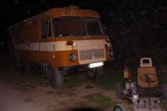 3 Rust N ROLL 240